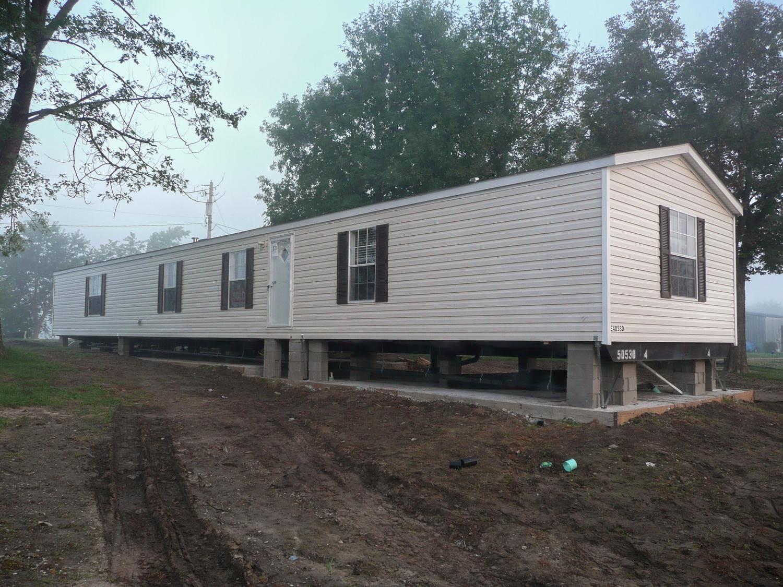manufactured home moving setup sharp mobile homes experience rh sharpmobilehomes com Kansas City KS Kansas City MO Weather