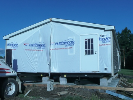 Manufactured Home Moving Amp Setup Sharp Mobile Homes